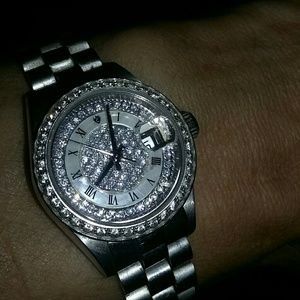In search of this watch.  Croton brand